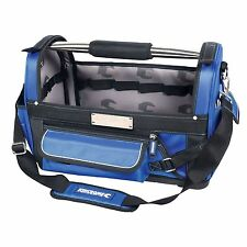 Kincrome TOTE TOOL BAG 28mm Steel Carry Handle 11 Pockets Heavy Duty AUS Brand