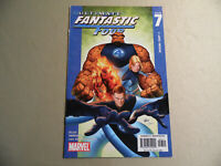 Ultimate Fantastic Four #7 (Marvel 2004) Free Domestic Shipping