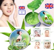 Pure Aloe Vera GEL Whitening Moisturizing Anti-acne Witch hazel Moisturiser 30ml