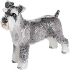 More details for john beswick - schnauzer figurine - jbd107 - boxed - new