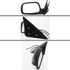 New Driver Side Mirror for Toyota Camry 2002-2006