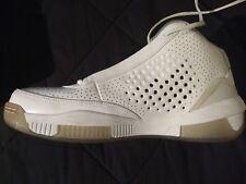 2010 Nike Air Jordan- 2010 Team- White/Metallic Silver Size 13- FAST SHIPPING