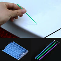 Disposable Dentistry Pen Paint Touch-up Car Applicator Stick Paint Brushes