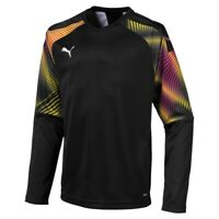 Puma CUP Youth LS Goalkeeper Jersey