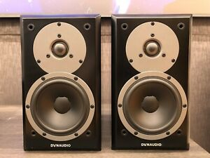 Dynaudio Emit M10 Speakers Satin Black