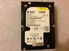 """Hard disk Western Digital Caviar WD800BB WD800BB-55HEA0 80GB 7200RPM IDE 3,5"""""""