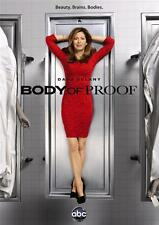 Body of Proof A3 Promo Poster T935
