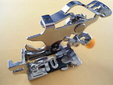 Domestic Sewing Machines Ruffler Foot Attachment Brother Juki Kenmore Low Shank