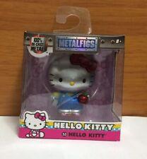 Metalfigs Hello Kitty S3 100% Die-cast Metal Jada Toys