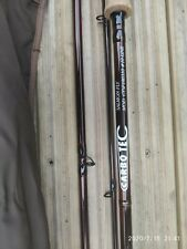 Carbotec 10# fly rod