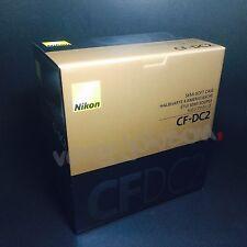 Nikon CF-DC2 Semi-Soft Case Black for DSLR D5200 D5100 D5000 Original Brand New