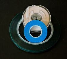 Reel to Reel Tape Hold down tape / Leader tape kit for Pioneer, Tascam, Teac