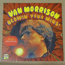 Van Morrison-Blowin 'Your Mind ** VINILE-LP ** NEW ** ** programmazione a oggetti