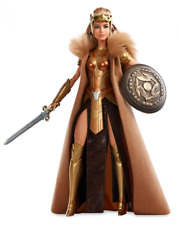 Doll Wonder Woman Queen Hippolyta Action Figures Toys For Ages 10 to 15