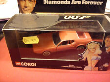 Corgi James Bond Ford Diecast Cars, Trucks & Vans