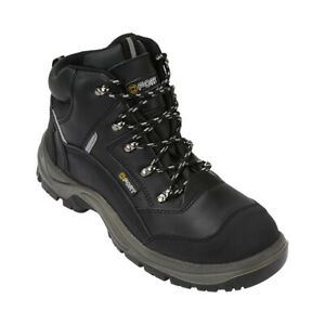 FORT TOLEDO SAFETY BOOT FF102