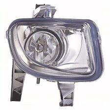 Fiat Grande Punto Hatchback 2006-2010 Front Fog Spot Light Lamp Drivers Side O/S