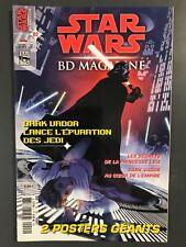 STAR WARS BD MAGAZINE (LA SAGA EN BD) (Delcourt) - T2 : juillet 2006