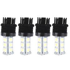 4pcs 3157 5050 18SMD LED Car Tail Brake Stop Reverse Light 3156 3057 3457 4157