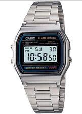 Casio 364 37.5mm Caja Acero Inoxidable Correa Acero Inoxidable Reloj para Hombre