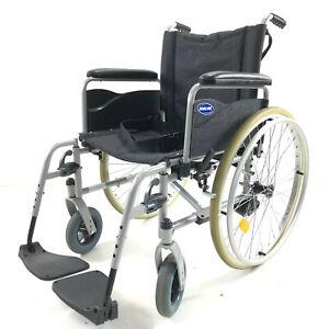 Invacare Action 1 NG Rollstuhl Faltrollstuhl Leichtgewicht Transportrollstuhl