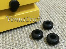 3 pack Boss guitar Pedal O-ring Rubber Grommet For Ds-1 Od-3 SD-1 DD-3 DD-7 Tr-2