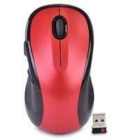 Logitech M510 Wireless Laser Mouse with Nano Transceiver for PC / MAC