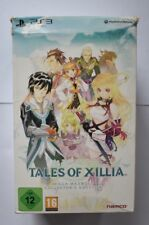 TALES OF XILLIA MILLA MAXWELL Collectors Edition for Sony PlayStation 3 PS3