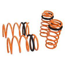 "For Scion xA 04-06 Megan Racing 1.85"" x 1.85"" Front & Rear Lowering Coil Springs"