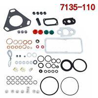 7135-110 For Ford Massey Ferguson CAV DPA Injection Pump 3/4/6 Cyl Repair Seals