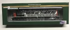 Bowser Canadian National CN Alco C630M Locomotive Sound & DCC #2040 NIB +