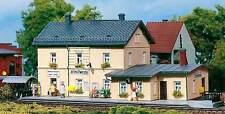 Auhagen TT 13231: Stazione Altmittweida