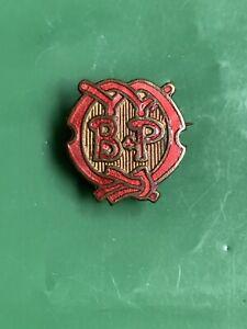 vintage Old & Rare Girl Guide / Land Ranger/ B P Baden Powell Badge
