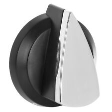Véritable RANGEMASTER Plaque de Cuisson Flamme Contrôle Switch Knob Cadran Noir ...