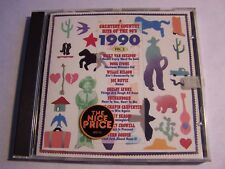 Greatest Country Hits Of The 90's, 1990, Volume 2  CD