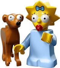 "LEGO minifigure serie ""The Simpson 2"" - MAGGIE -  71009"