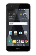LG Phoenix 3 - 16 GB - Black (AT&T) Smartphone Prepaid