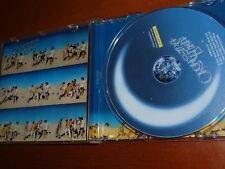 Orchestra Luna - S/T cd 1974 Rupert Holmes Jeffrey Lesser Rick Berlin vocal prog