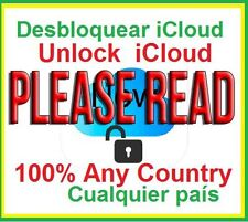 100% iCloud Fast Removal Unlock iphone ipad All Models ONLY ACTIVATED DEVICES!