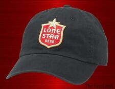 New Lone Star Beer Relaxed Fit Womens Strapback Cap Hat