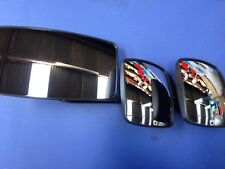 Manitou Parts 299489 Right Hand Mirror & Bracket