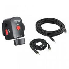Proaim Lanc Zoom Controller Compatible with Sony, Canon & Panasonic cameras