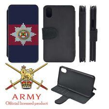 Irish Guards iPhone Flip Case Cover