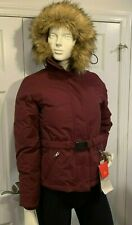 The North Face Woman's Greenland Jacket, Gorgeous Red - LAST ONE! XS