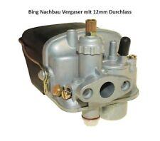 NEU Tuning Vergaser  1/12/239 2-Takt 12mm für Hercules Sachs 50 SSB Mofa Moped