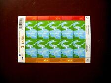 Finland Stamp Sheet of 400th Anniversary of Vaasa SG769 2006