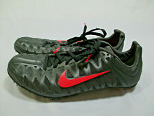 New Nike Racing Sprint Mega Light Running Shoe Cleets 13 Woma Us 549-150-060