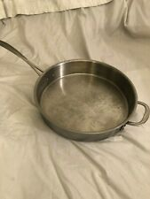 Calphalon Stainless Steel Pan 5005 5qt. 4.7L