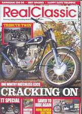REAL CLASSIC Magazine 10 DIFFERENT ISSUES - Nos.117-126