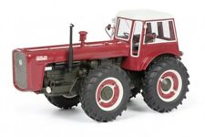 Steyr Traktor 1300 System Dutra rot 1968 - 1:43 Schuco - Österreich